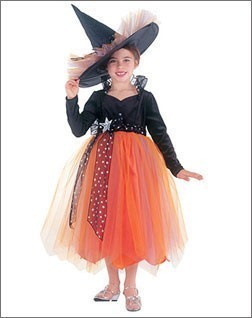Photo of Girls Halloween Costumes at SophiasStyle.com
