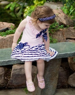 summer dresses children