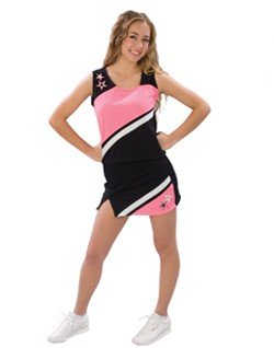 Photo of Cheerleading Apparel at SophiasStyle.com