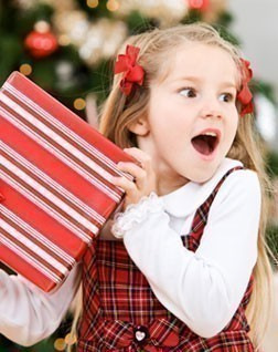 Photo of Kids Christmas Clothes at SophiasStyle.com