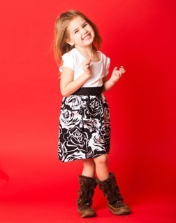 Photo of Casual girls dresses are the everyday fit for your newborn, infant, toddler or little girl.