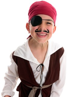 Photo of Boys Halloween Costumes at SophiasStyle.com