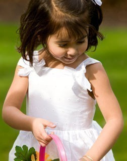 Photo of Easter clothes for girls and boys
