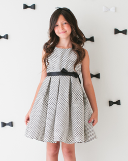 Photo of Flower Girl Dresses at SophiasStyle.com