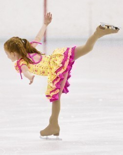 Photo of Your girl will love her figure skating clothing from SophiasStyle.com!