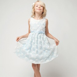 Photo of Girls Dresses at SophiasStyle.com