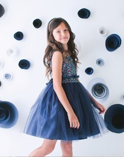Photo of Girls Formal Dresses at SophiasStyle.com