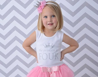 Birthday Clothing for Children