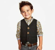 Boys Outfits and Sets