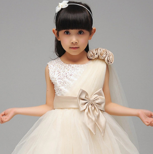 Toddler Girls Pageant Dresses