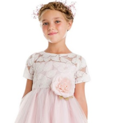 84d4ca6d0b24 Shop Girls Easter Dresses & Cute Outfits for Spring - Sophia's Style