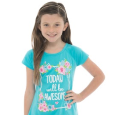 Girls Tops and Shirts