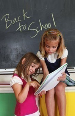 Back to School Outfits, Uniforms, Backpacks and Accessories