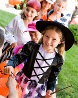 Halloween Costumes & Accessories for Kids