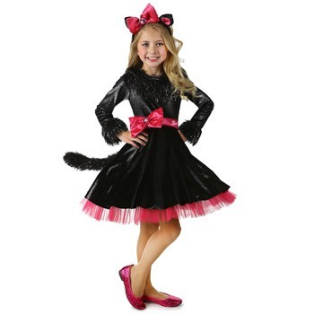 Girls Halloween Costumes & Dress Up Outfits