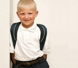 School Uniforms for Boys