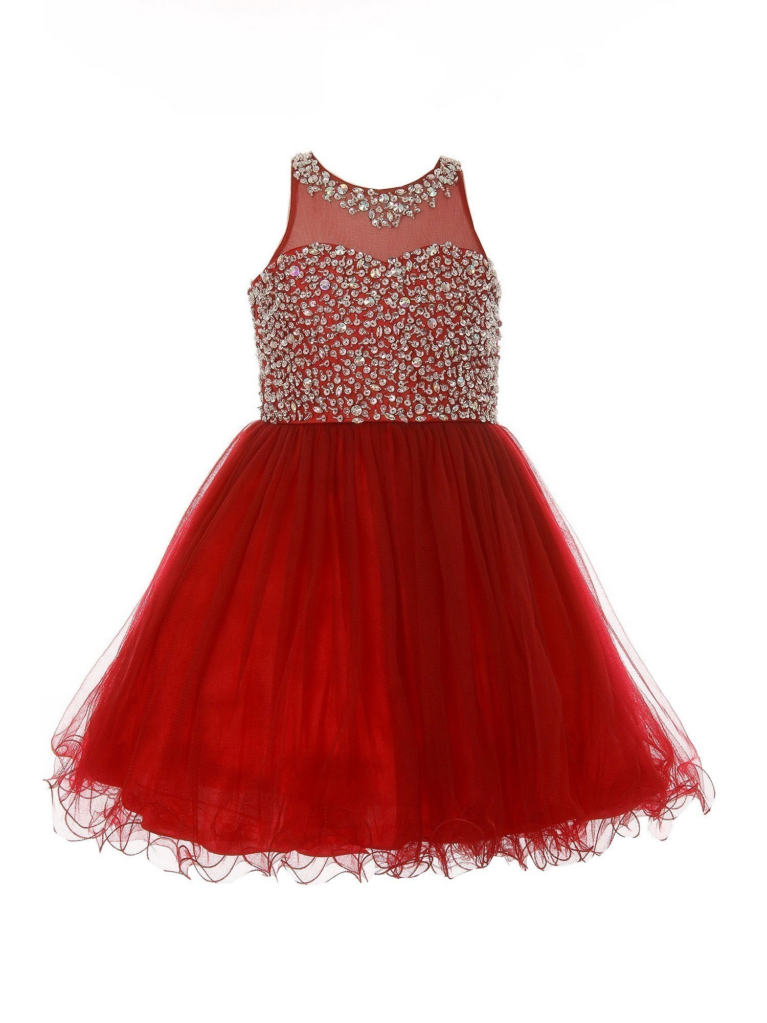 Girls Dresses for All Occasions