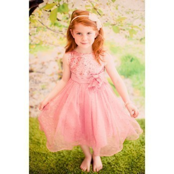 Girls Spring/Summer Dresses & Clothing