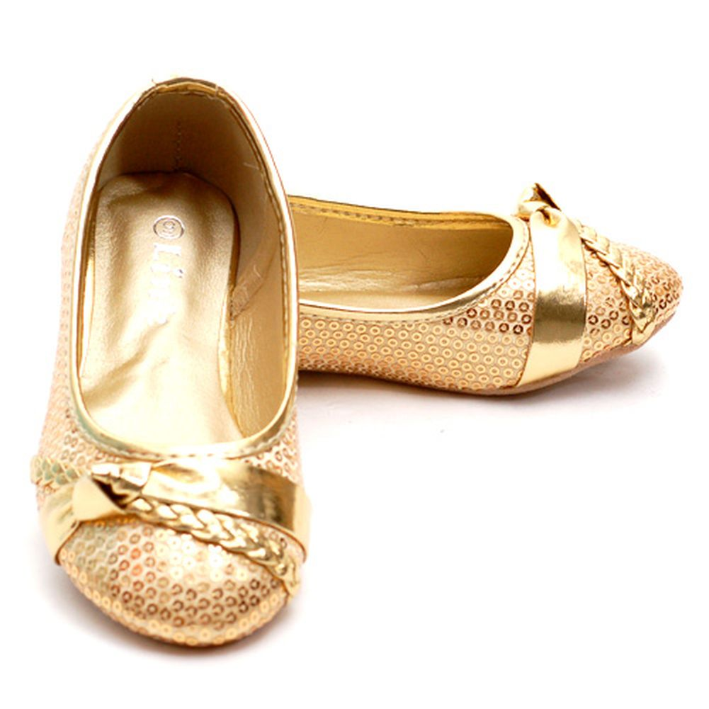 Gold Girls dress shoes pictures best photo