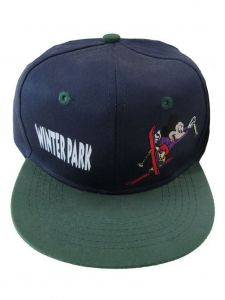 Disney Little Boys Navy Mickey Mouse Baseball Cap