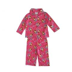 Disney Baby Girls Pink Sophia The First Crown Print 2 Pc Pajama Set 12-24M
