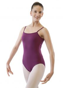 Veva by Very Vary Women Violet Bluebell Dance Leotard XS-L
