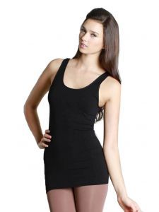 Karen Michelle Women's Multi Solid Color Thick Strap Tank Top One Size
