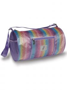 Danshuz Rainbow Deluxe Dance Backpack