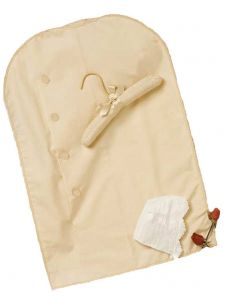 Little Things Mean A Lot Keepsake Outfit Heirloom Preservation Bag 28 Inch
