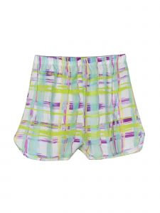 Lori Jane Big Girls Green Mint Shorts 6-16