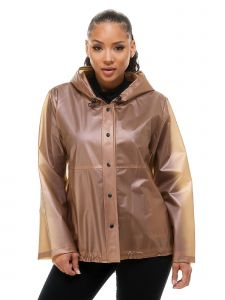 VForce Collection Womens Light Brown Active Jacket S-XL