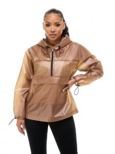 VForce Collection Womens Light Brown Classic Utility Jacket S-XL