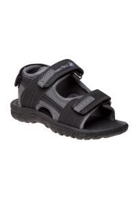 Beverly Hills Boys Multi Color Double Strap Sandals 5 Toddler-4 Kids