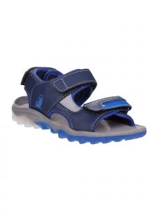 Rugged Bear Boys Multi Color Active Durable Traction Sole Sandals 11-3 Kids