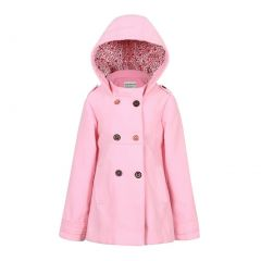 Richie House Girls Jacket With Dec 11-12