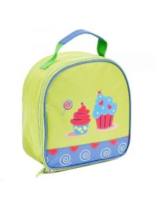 Aquarella Kids Lunch Box  Cupcakes