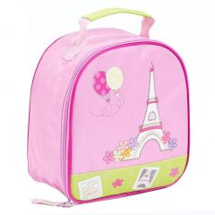 Aquarella Kids Lunch Box Paris