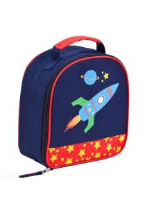 Aquarella Kids Lunch Box Rocket