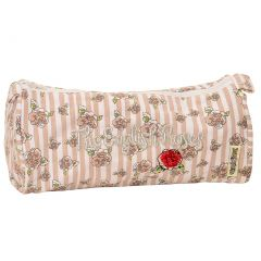 Girls pouch Bag, Pencil Pen Case or Cosmetic Makeup Bag