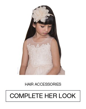 Go to Girls Hair Accessories