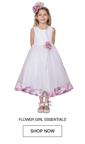 Shop Flower Girl Dresses